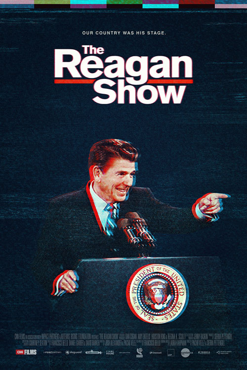 thereaganshow